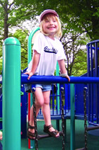 Playgrounds and Playground Inspections